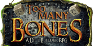 too many bones logo